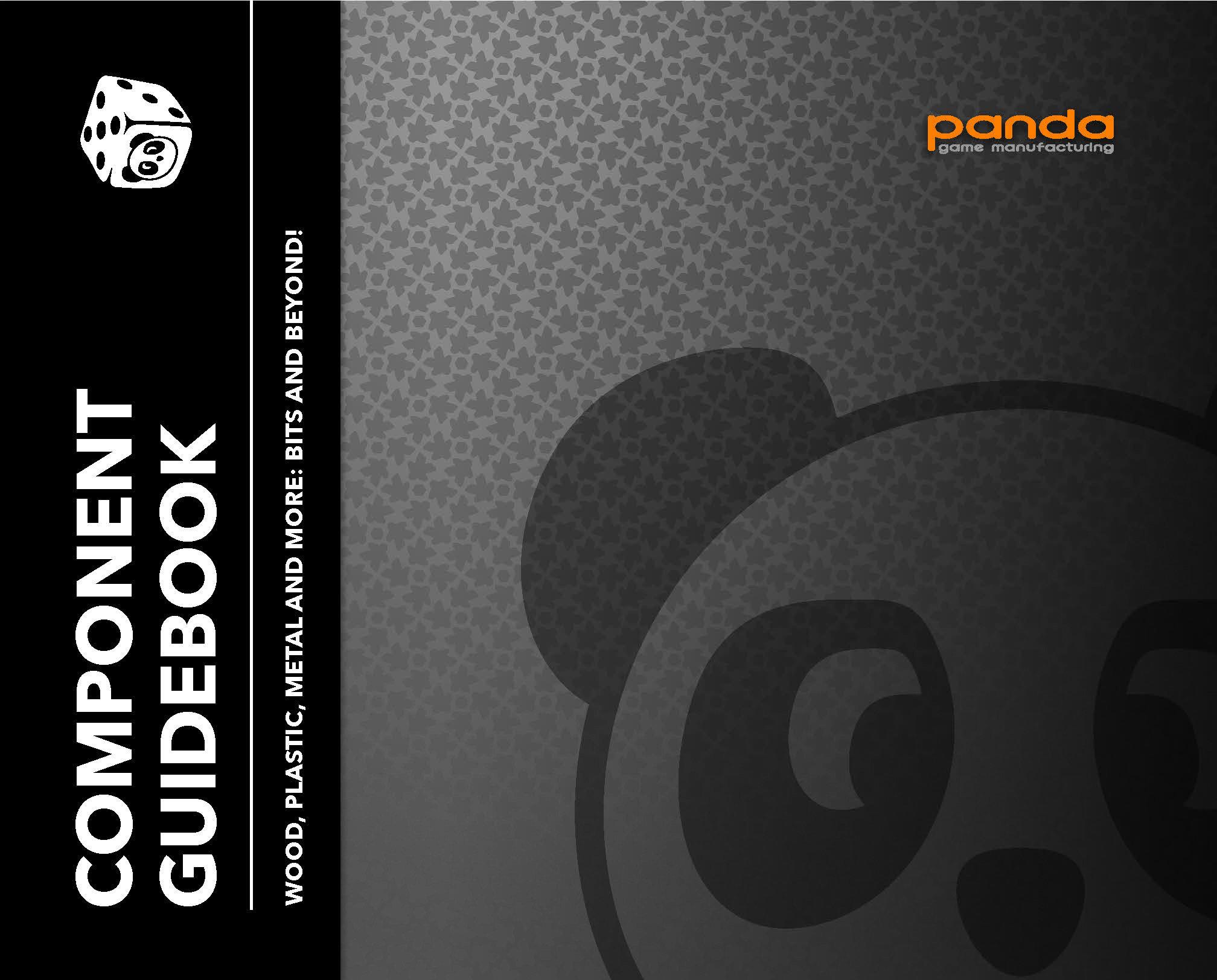 Component Guidebook